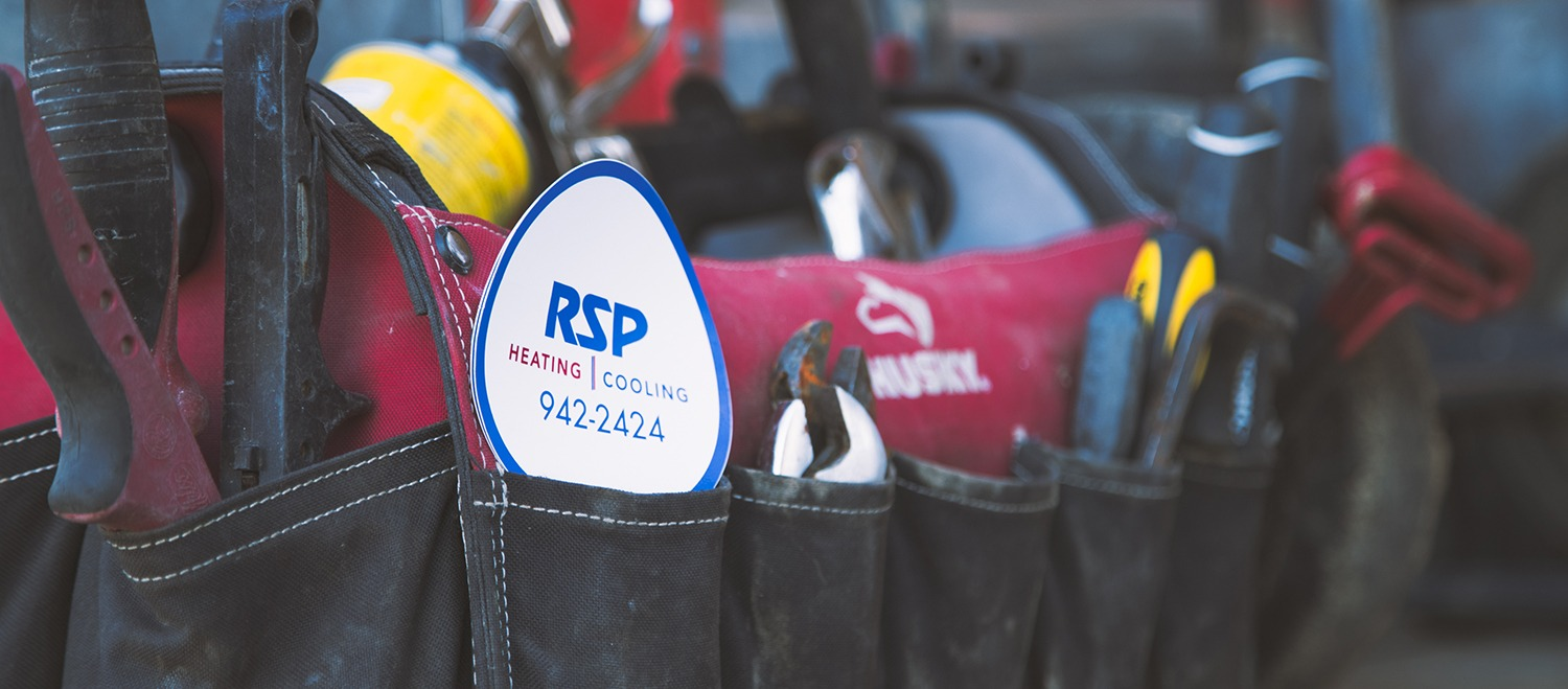 RSP Service Call