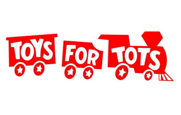 Toys for Tots - RSP HVAC